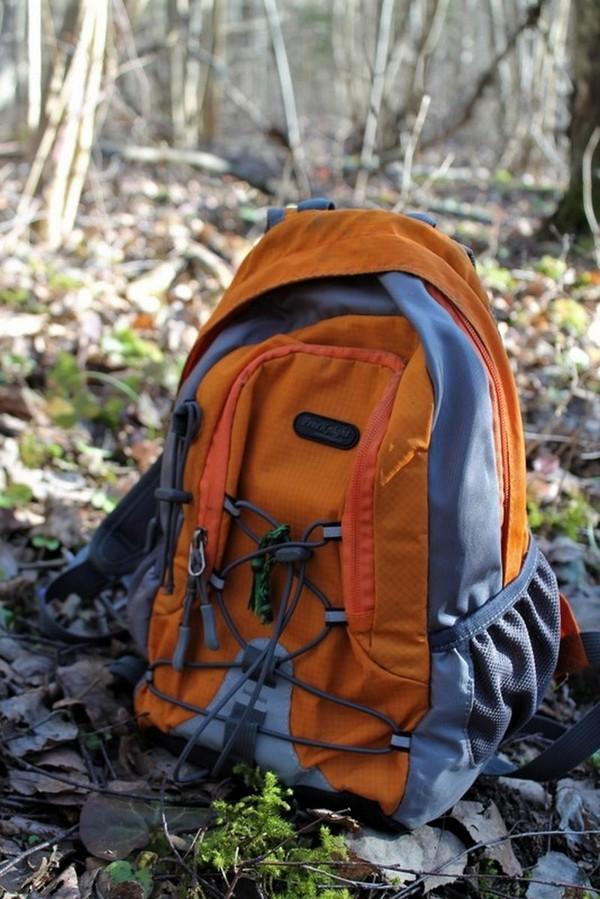 рюкзак туризм поход природа отдых